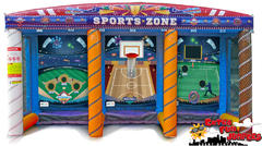 Sports Zone 3 Games in 1 451