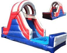 Summer Splash Water Slide 503