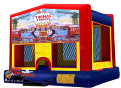 Thomas and Friends Bouncer