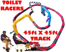 Toilet Racers - 436