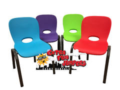 Children's Party Chairs
