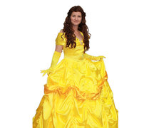 Belle Princess Dress (115)