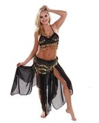 Belly Dancer (134)