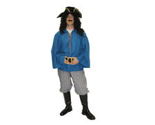 Blue Pirate Captain (123)