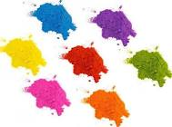 Color Powder for Parties or Fun Runs