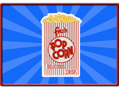 Popcorn Case of Bags - small