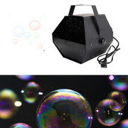 Small Bubble Machine