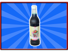 Sno Cone Flavor Bottle 75 ml