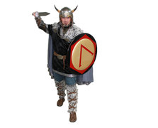 Viking Warrior (161)