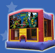 Boy S Jumpers For Rent Inflatable Fun