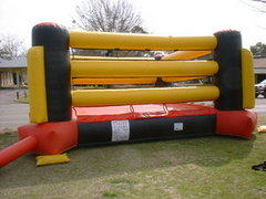 Fireball Party Rentals Bounce House Rentals And Slides