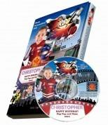 Turbo Kid Pictire Personalized DVD