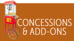 Add-ons & Concessions