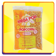 Additional Popcorn Kits