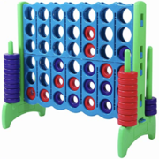 Giant Connect Four Blue/Green