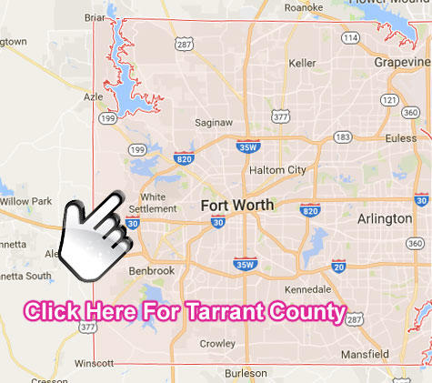 Tarrant County TX Bounce House & Party Rentals