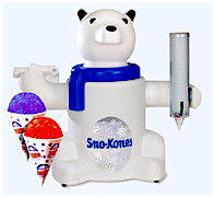 Polar Pete Snow Cone Machine #2