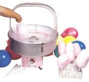 Cotton Candy Machine #1