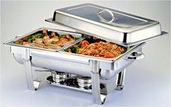Food Warming Chafing Dish #3