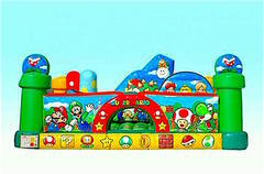 Super Mario World Play Land