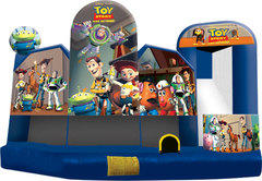 Disney's Toy Story 5-in-1