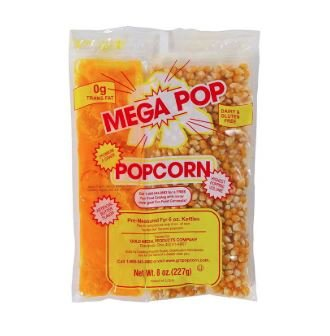 Popcorn (extra portion pack)