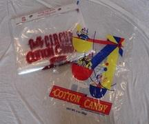 Cotton Candy Bags (set of 50)
