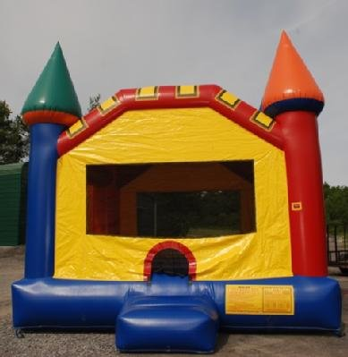 Large Bouncing Castle