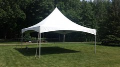 $̶1̶6̶5̶ Hot Deal Now Only $155 20x20 High Peak Frame Tent