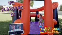 New Arrival! IPS Touch Playzone