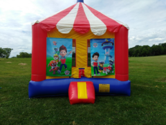 Paw Patrol Large Bounce