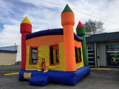 Funhouse Large Bounce House (Pickup Item Only)