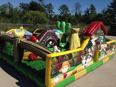 Little Farm Toddler Playland