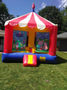 Peppa Bounce House