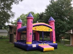 XL Princess Castle
