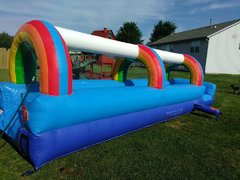 LIMITED TIME ONLY $185 25ft Slip & Slide