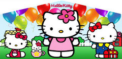 Banner- Hello Kitty