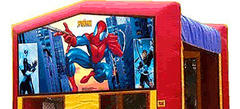 Banner- Spiderman