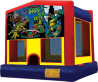Bounce House Rental Shalimar