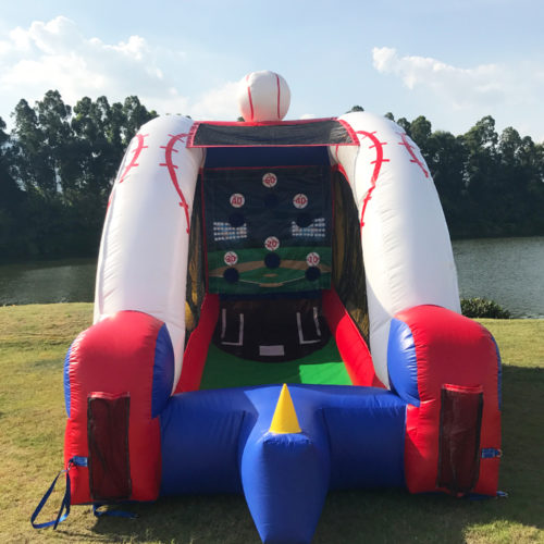 Fun 4 All Inflatable Games