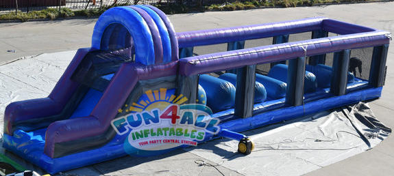 Obstacle Course Rental Navarre, Fort Walton Beach, Pensacola