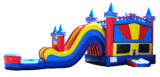 waterslide rentals crestview fl