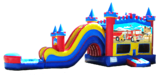 waterslide rental fort walton beach fl