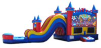 waterslide rentals fort walton beach