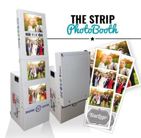 Photo Booth 2hr Package