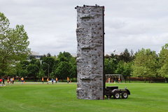 Rock Climbing Wall 24ft