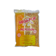 Popcorn Supplies - 8 Extra Servings