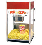 Popcorn Machine with 24 Servings