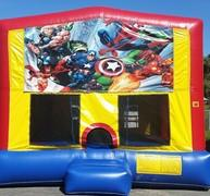 15 ft Avenger Theme
