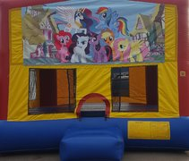 15 ft Little Pony